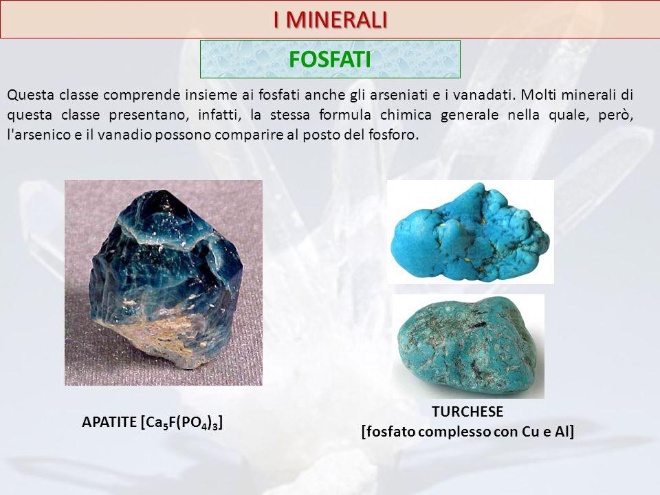 [fosfato complesso con Cu e Al]